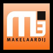 M3 Makelaardij icon