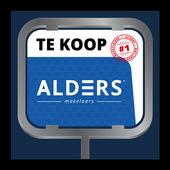 Alders Makelaars icon