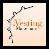 De Vesting Makelaars icon