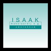 Isaak Makelaardij o.g. icon