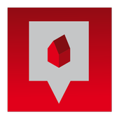 RET Makelaars App icon