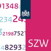 SZW cijfers icon