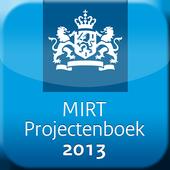 MIRT Projectenboek 2013 icon