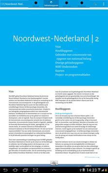 MIRT Projectenboek 2013 apk screenshot