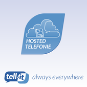 Tell-IT Hosted Voice icon