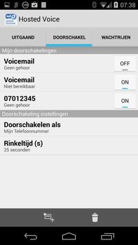 Tell-IT Hosted Voice apk screenshot