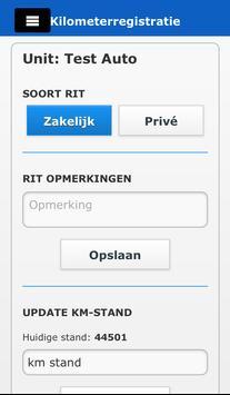 TrackerSystem apk screenshot
