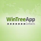 WinTreeApp - Contacts icon