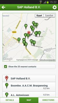 WinTreeApp - Contacts apk screenshot