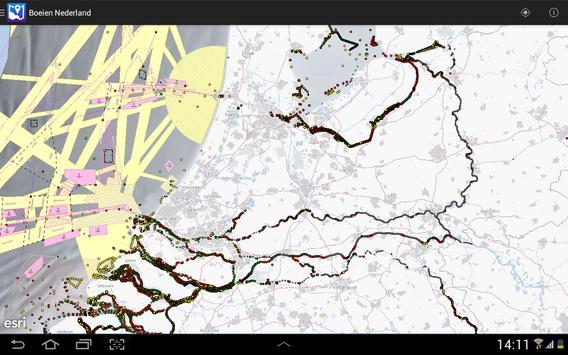 Open Kaart   Open Geo Data poster