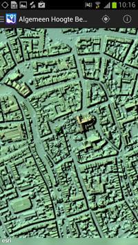 Open Kaart   Open Geo Data apk screenshot