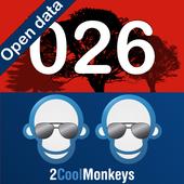 Bomenspotter Arnhem Open Data icon