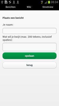 Bomenspotter Arnhem Open Data apk screenshot