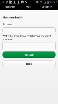 Bomenspotter Den Haag apk screenshot