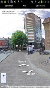 Bomenspotter Utrecht Open Data apk screenshot
