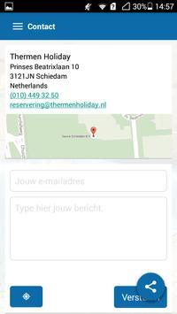 Thermen Holiday apk screenshot
