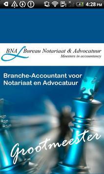 BNApp poster