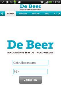 DeBeerOnline apk screenshot