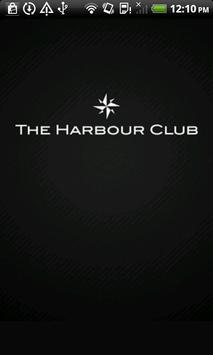 Harbour Club poster