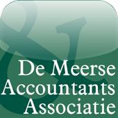 De Meerse Accountants icon