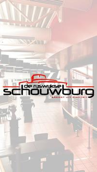 de Rijswijkse Schouwburg poster