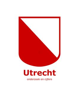 Onderzoek Utrecht poster