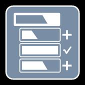 Productieopgave icon