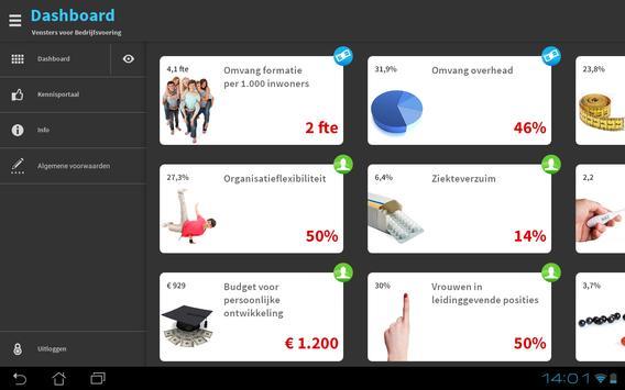 Vensters voor Bedrijfsvoering apk screenshot