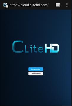 CliteHD apk screenshot