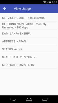 Nepal Telequery apk screenshot