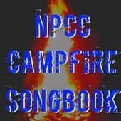 NPCC Campfire Songbook icon