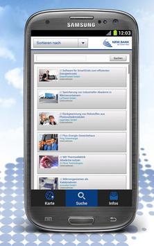 Klimakompass NRW apk screenshot