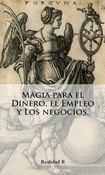 MAGIA DINERO EMPLEO Y NEGOCIOS poster