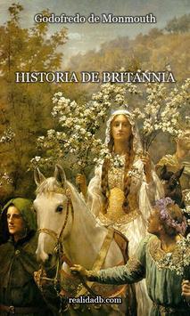 HISTORIA DE BRITANNIA poster