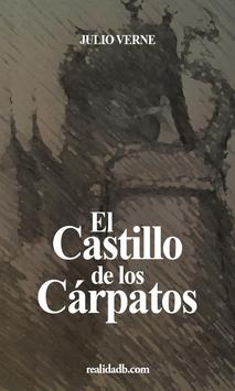 EL CASTILLO DE LOS CÁRPATOS apk screenshot