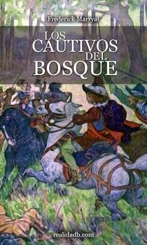 LOS CAUTIVOS DEL BOSQUE poster