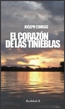 EL CORAZÓN DE LAS TINIEBLAS poster