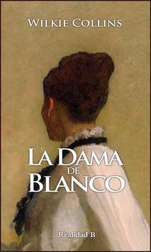 LA DAMA DE BLANCO - MISTERIO poster