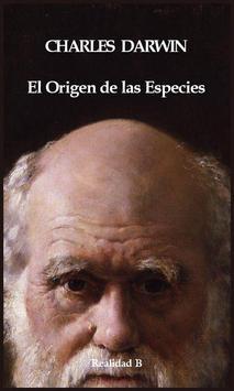 EL ORIGEN DE LAS ESPECIES poster