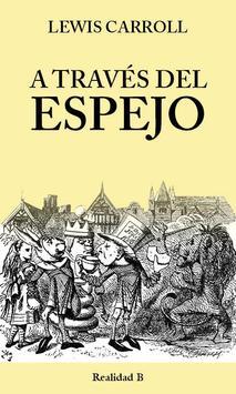 A TRAVÉS DEL ESPEJO poster