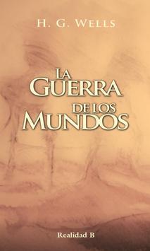 LA GUERRA DE LOS MUNDOS poster
