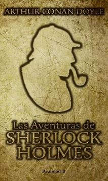 AVENTURAS DE SHERLOCK HOLMES apk screenshot