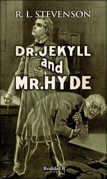 DR JEKYLL Y MR HYDE - ESPAÑOL poster