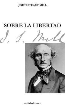 SOBRE LA LIBERTAD - LIBRO poster