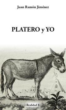 PLATERO Y YO poster