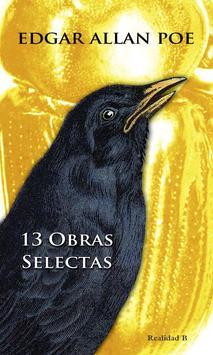 E. A. POE - 13 OBRAS SELECTAS poster