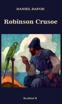 ROBINSON CRUSOE apk screenshot
