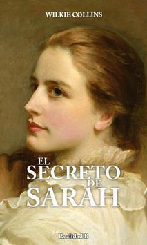 EL SECRETO DE SARAH - LIBRO poster