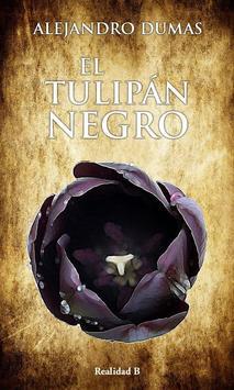 EL TULIPÁN NEGRO - LIBRO poster