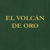 EL VOLCÁN DE ORO - LIBRO icon